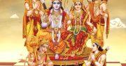 Holy Karkidakam – Ramayana to Echo from Haindava Homes