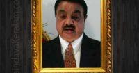 Eminent Hindu Warrior,  Dr Babu Suseelan Passes Away
