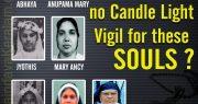 Kerala nun exposes #ChurchRapes