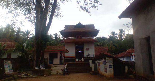 Forgotten Temples Of Malappuram – Part I (Nalambalam of Ramapuram)