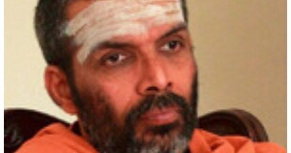 "Swami Chidanandapuri on ""Why Hindu Need a Vote Bank?"""